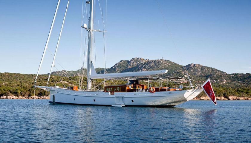 Emmaline yacht