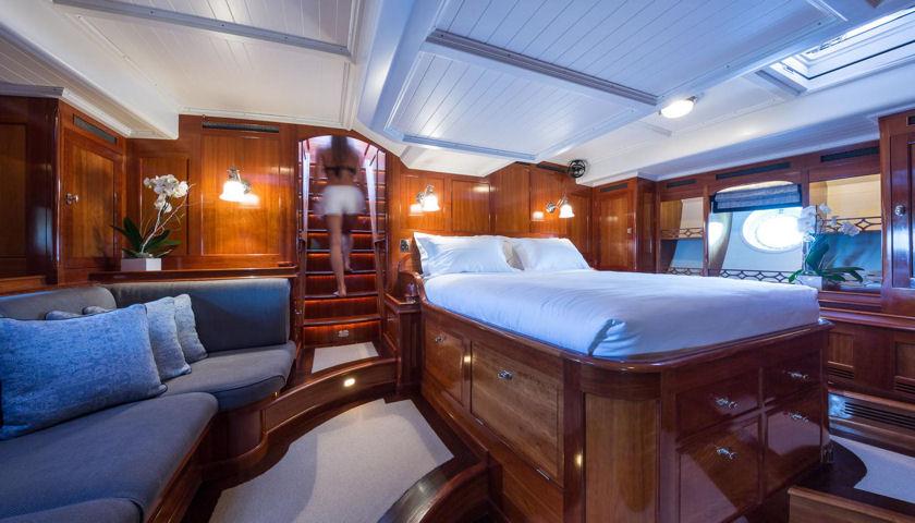 Emmaline yacht master