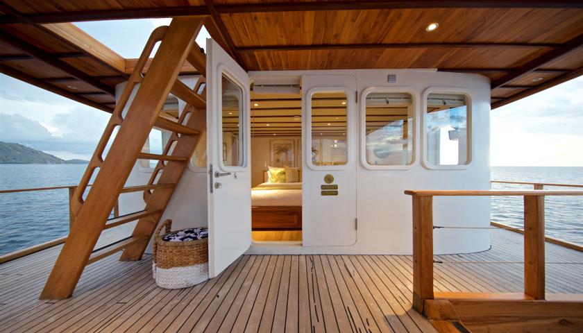 Rascal yacht