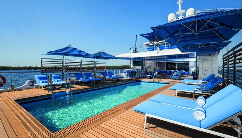 Seasense pool