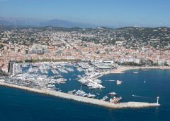 Cannes Yachting Festival Returns September 11-16, 2018