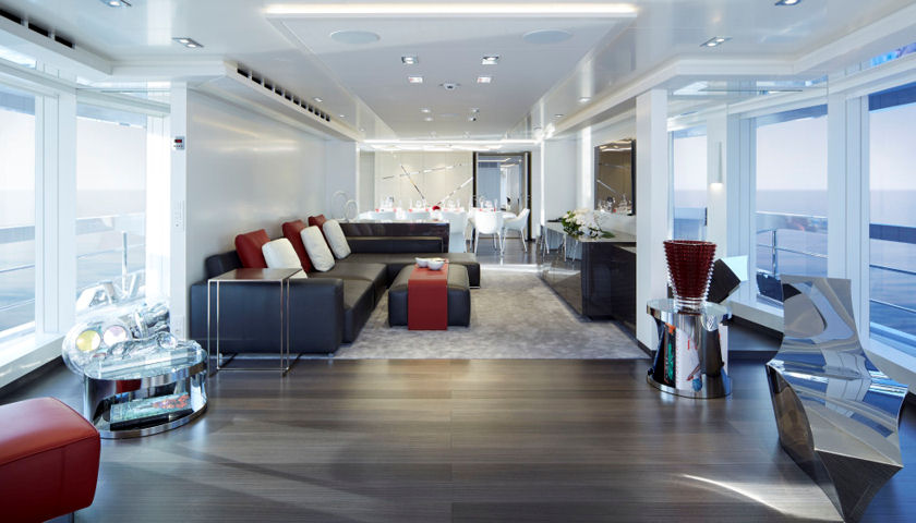 Heesen Home interior salon
