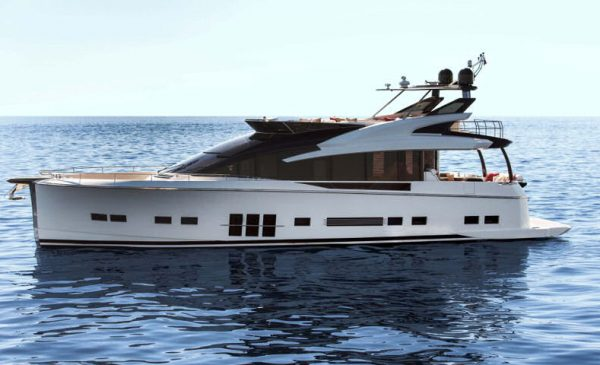 Adler Suprema – The Best of a Superyacht in a Compact Size