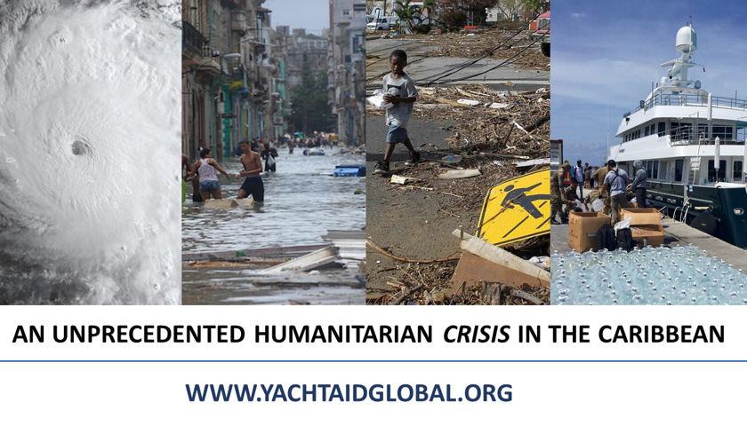 SuperYacht Aid Coalition