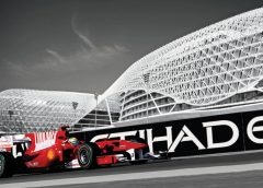 Exclusive GP Announces Superyacht Charter for F1 Grand Prix in Abu Dhabi