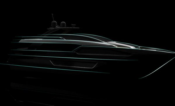 Riva 90': The Third Model in the New Flybridge Fleet