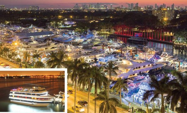 Top 6 Experiences Not to Miss at the 2019 Miami Yacht Show