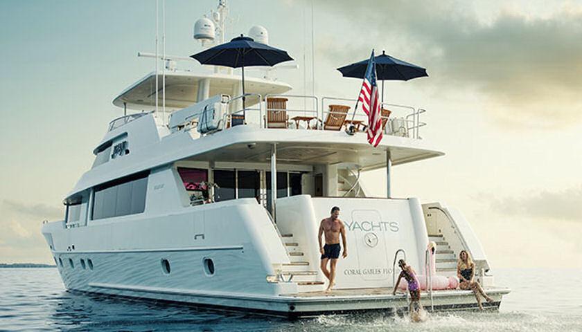 avyachts makes owning a yacht instant hassle free with shared