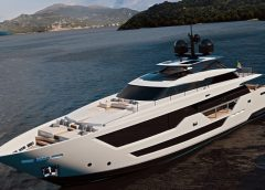 Ferretti Group Introduces 3 New Projects at Miami Yacht Show 2018