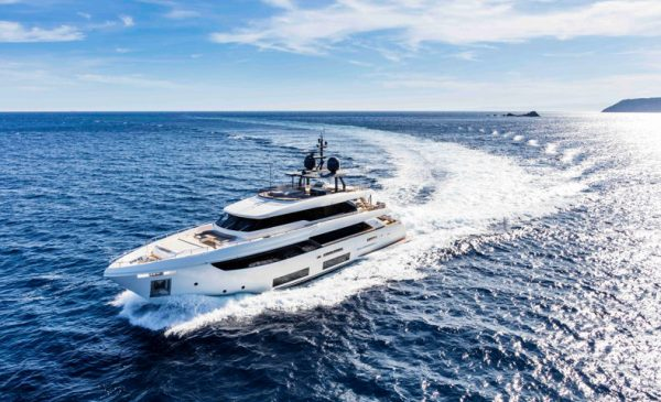 Ferretti Group Set to Conquer the Miami Yacht Show, Feb 15 -19