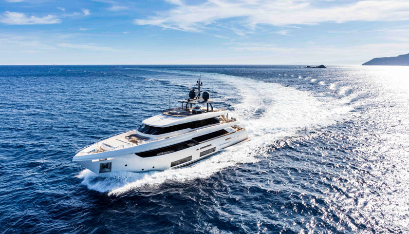 Ferretti at Miami