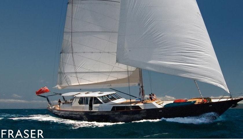 fraser yacht asia