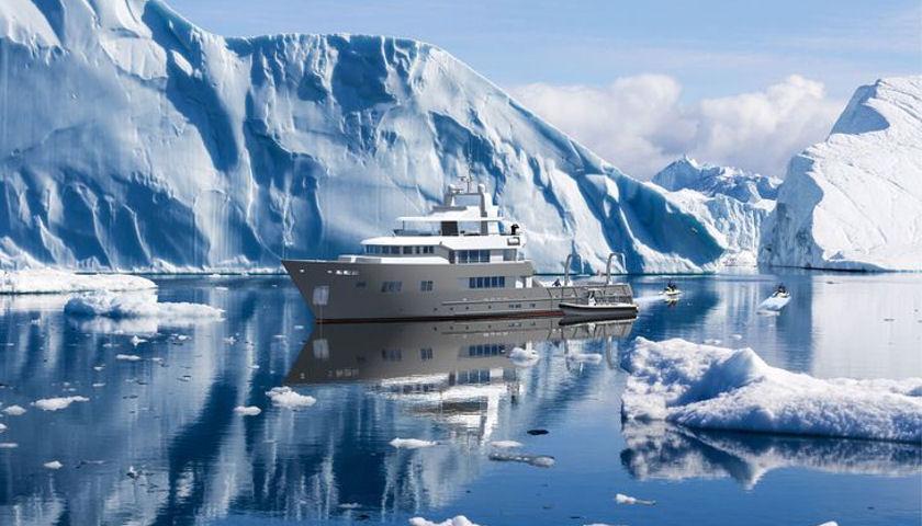 Ocea Yachts 125XP