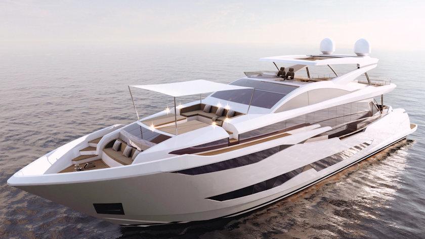 Pearl Yachts Pearl 95