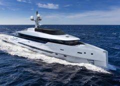 British Yacht Designer ThirtyC Reveals 53m/173.8ft Superyacht Concept