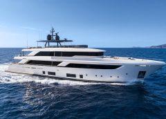 Custom Line Launches Navetta 42 – the Biggest Navetta Ever