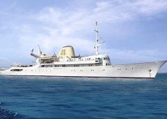 Valef Yachts, Iconic Luxury Greek Yachting Brand Celebrates 50 Years