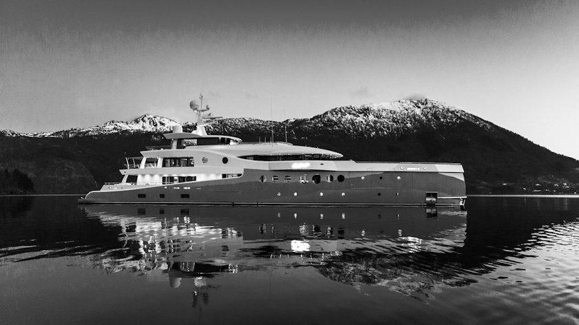 Explorer Yachts summit