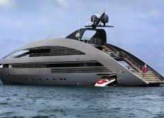 Top 10 Luxury Yacht Experiences Around the World for Summer 2019