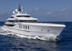 Benetti M/Y Spectre Wins World Superyacht Awards