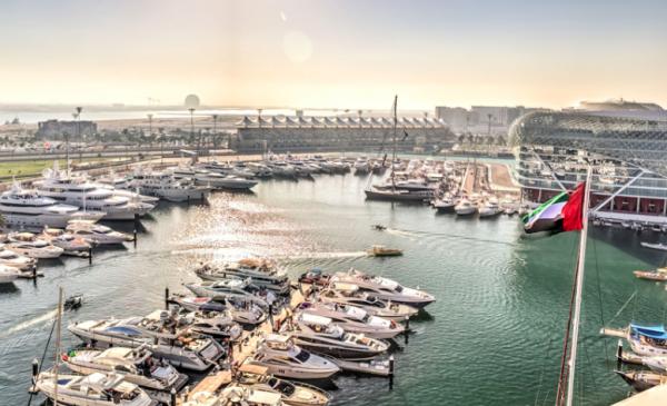Bookings Open for 2019 Formula 1 Etihad Airways Abu Dhabi Grand Prix