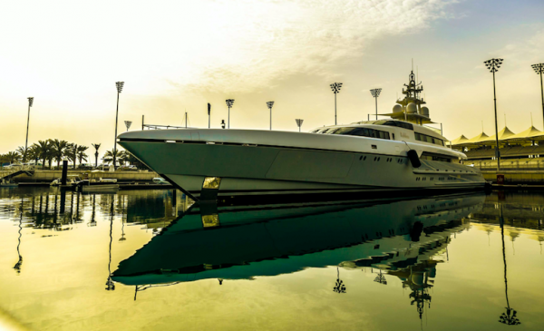 Yas Marina Becomes an Official UAE Port of Entry for Yachts