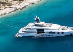 Valef Yachts Offers Attainable Luxury Yachting in the Med this Summer