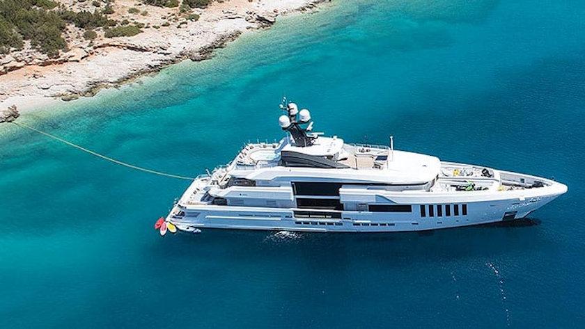 valef yachts