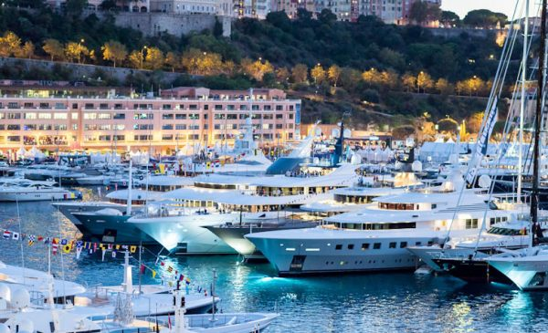 Monaco Yacht Show Reveals125 Superyachts on Display this September