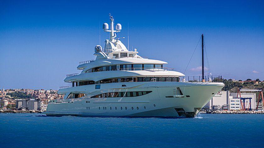 crn my 135 yacht