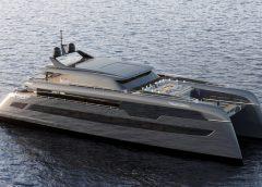 Sunreef Yachts to Build 49m/160ft Catamaran Superyacht