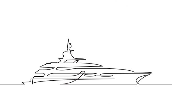 The Superyachts of the Future are Bigger, Better, and Bolder