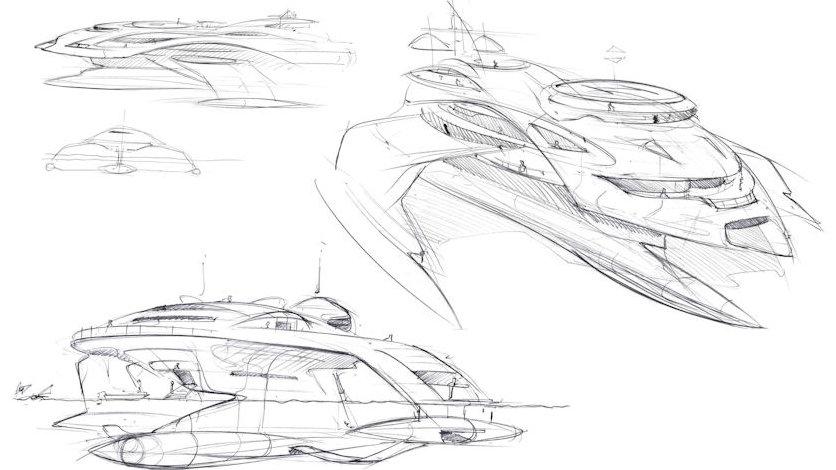 GYD 70m Concept SWASH 1
